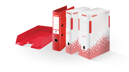 Esselte - the home of all your stationery and home office needs